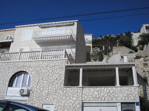 Villa Kala Apartments