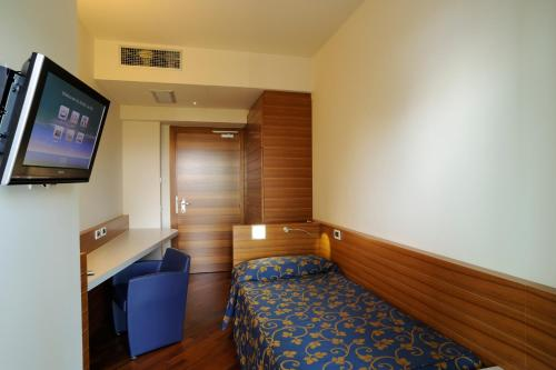 Double Room With Balcony Sea View