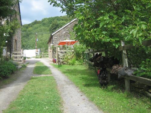 Streamcombe Farm