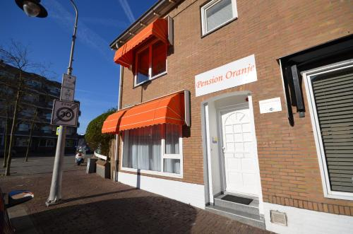 Pension Oranje