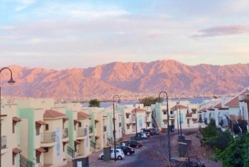 شقق امدار إيلات (Amdar Apartments Eilat)
