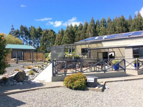 Fiordland Great Views Holiday Park, Te Anau