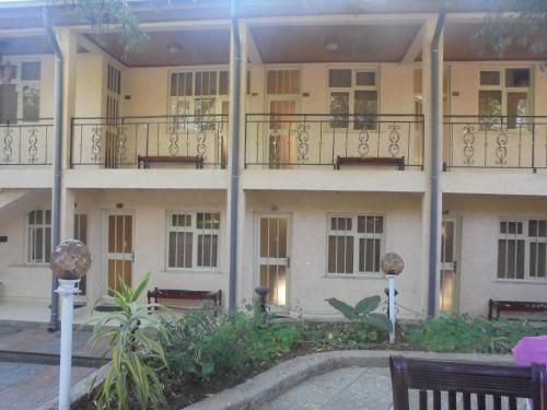 Gondar Guest House, Gonder