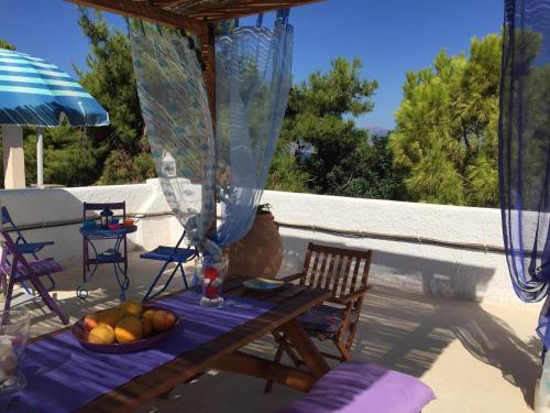 Alepochori Holiday Home