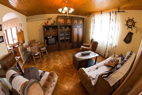 Apartment Jabuka Mali Losinj