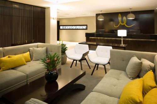 Image of Mansio Suites