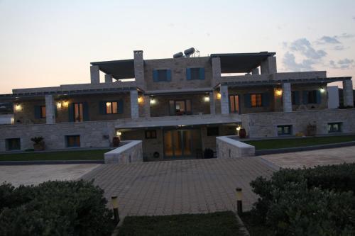 Villa Busho