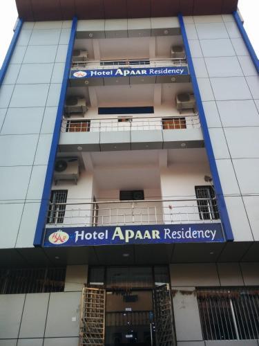 Hotel Apaar Residency