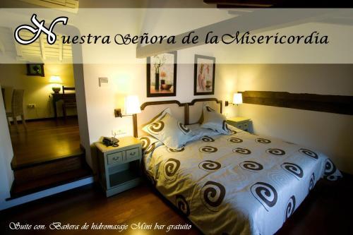 Suite Hotel Spa La Casa Del Convento 1