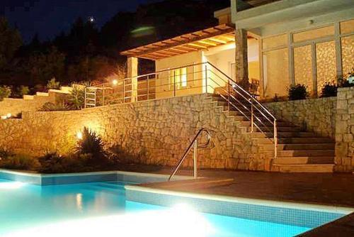 Apartment Orebic 4587b