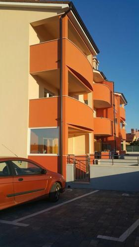 Apartment Pula 11445a
