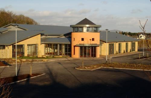 Photo of Fairways Hotel & Conference Centre Hotel Bed and Breakfast Accommodation in Dundalk Louth