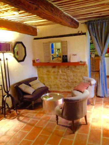 Chambres d\'Hôtes Mas Julien, Orange,Vaucluse,Luberon Best Places ...