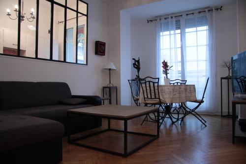 Отель Appartement Square Alziary 0 звёзд Франция