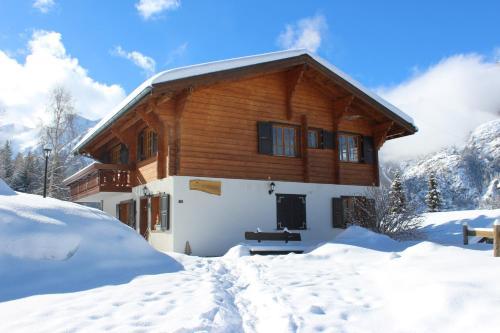 Отель Chalet Charming 0 звёзд Швейцария