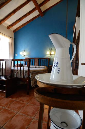Special Offer - Double or Twin Room Caserón De La Fuente 1