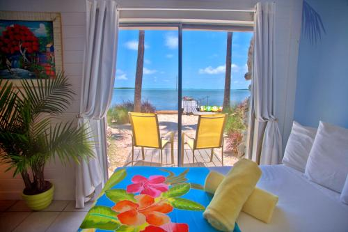 Ibis Bay Resort, Key West - Promo Code Details