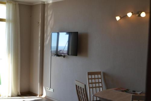 Апартаменты Кобуладзе