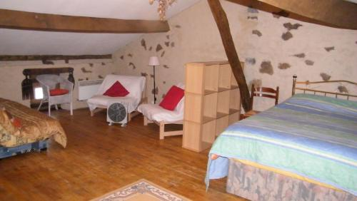Holiday Home Availles 123
