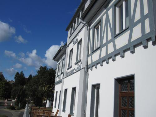 Hotel Nassauer Hof Kiedrich Im Rheingau