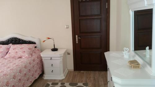 1001 Evler Apartments, Trabzon