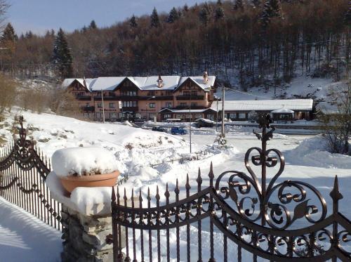 foto Hotel Ristorante La Bocchetta (Conco)