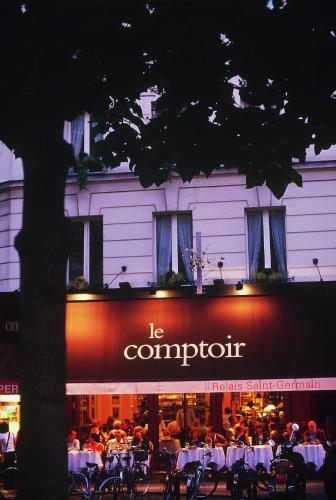 Hôtel Le Relais Saint-Germain