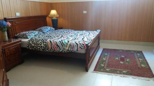 Home stay in heart of Islamabad