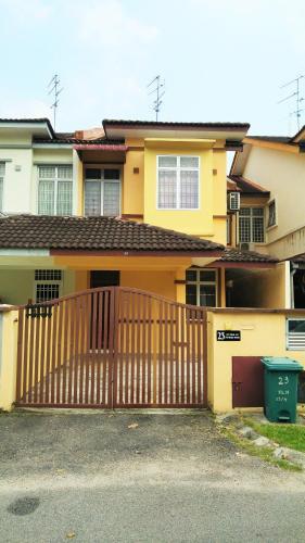 Dream Roof Homestay