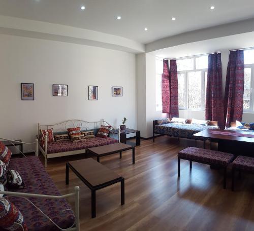 Отель Republic Square Metro Apartment 0 звёзд Армения