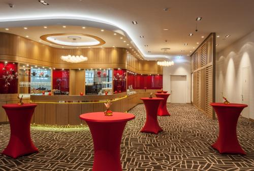 Golden Tulip Berlin Hotel Hamburg photo 6