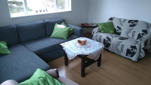 Brúnalaug Guesthouse - Holiday Home.  Foto 6