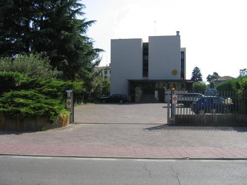 foto Hotel Garden (Suzzara)