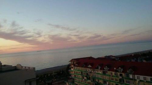 Апартаменты Anna's sea view