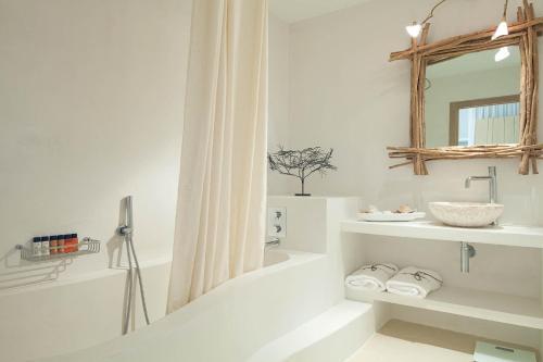 Superior Doppel- oder Zweibettzimmer mit Zugang zum Spa  Hotel Es Marès 6