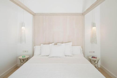 Superior Doppel- oder Zweibettzimmer mit Zugang zum Spa  Hotel Es Marès 7