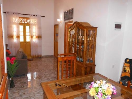 Отель Hansa House 0 звёзд Шри-Ланка