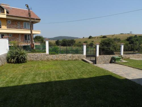 Villa Ravadinovo