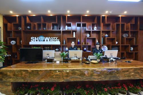 Отель Su Theme Hotel 3 звезды Китай