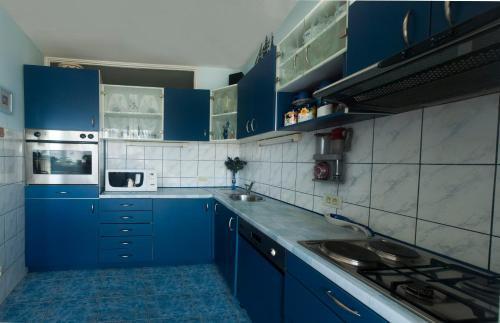Apartments KeKo