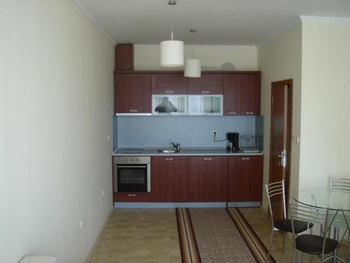 Apartament Belvedere - S02