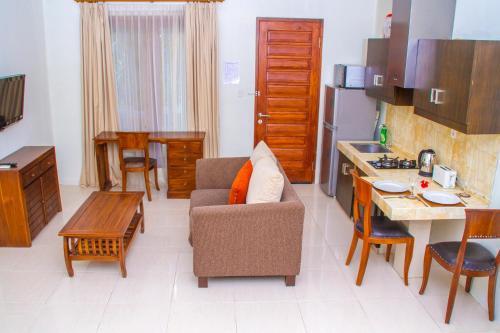 Terra Santa Residence, Dili