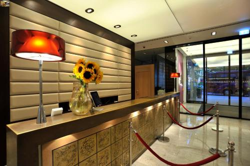 Golden Tulip Berlin Hotel Hamburg photo 17