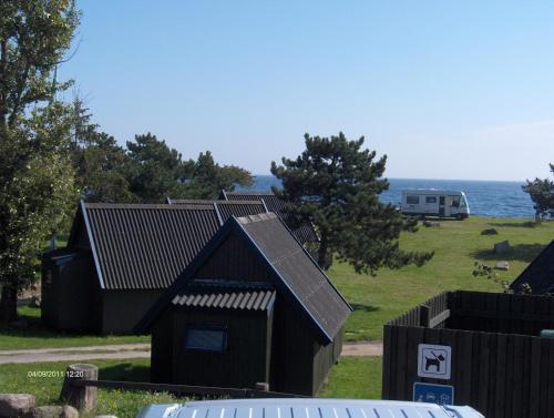 Nex� Camping & Cottages