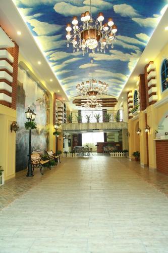 Отель Juzhan Fashion Hotel 2 звезды Китай