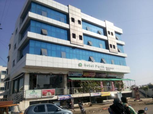 Hotel Parth Executive