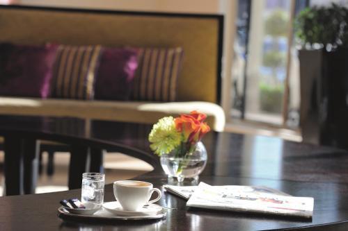 AVANI Deira Dubai Hotel photo 21
