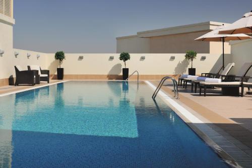 AVANI Deira Dubai Hotel photo 50