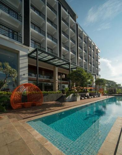 Sotis Luxury Hotel Kupang