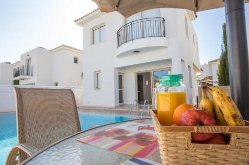 Отель Palm Protaras 0 звёзд Кипр